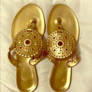 Jack Roger Georgina sandal